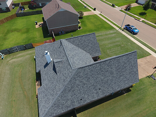 architectural shingles tennessee