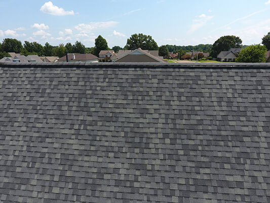 asphalt shingle cordova tn