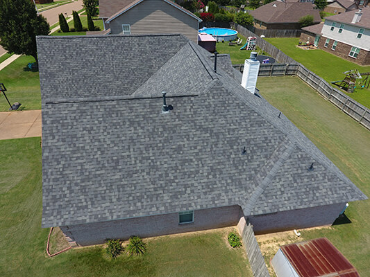 asphalt shingle tennessee