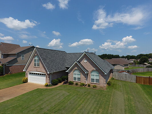 cordova tn architectural shingles