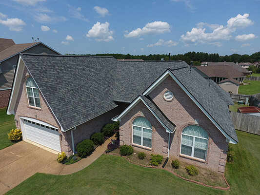 cordova tn roofing services