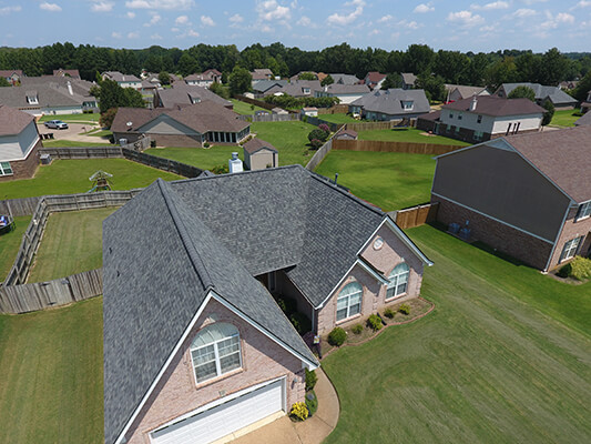 cordova tn shingle roof installation