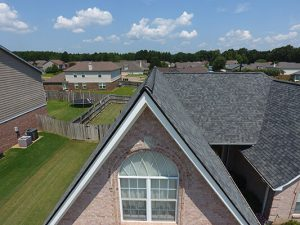 residential roof inspection cordova tn