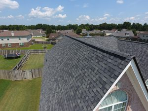 residential roof installation cordova tn