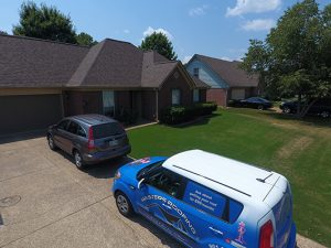 residential roof installation memphis tn