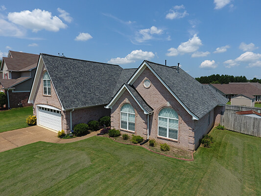 residential roof installation tennessee