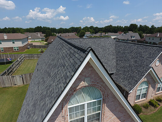 roof installation cordova tn