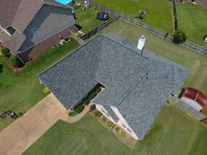 tennessee asphalt shingle - top right