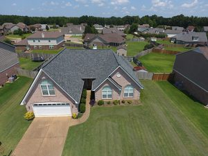 tennessee residential roof installation