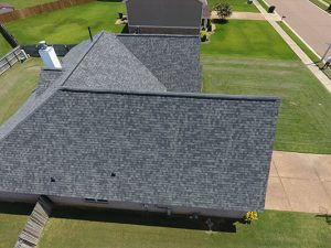 tennessee residential roof- top left