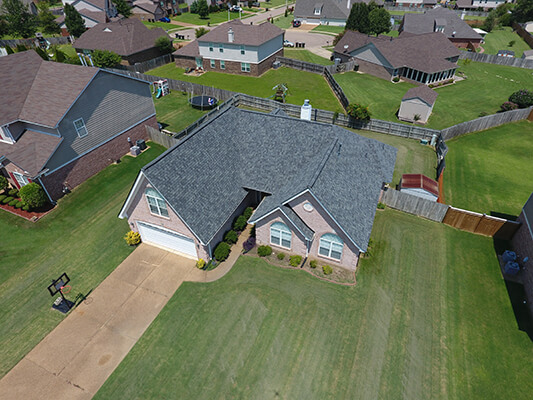 tennessee shingle installation