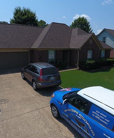 Residential Roofing in Memphis TN