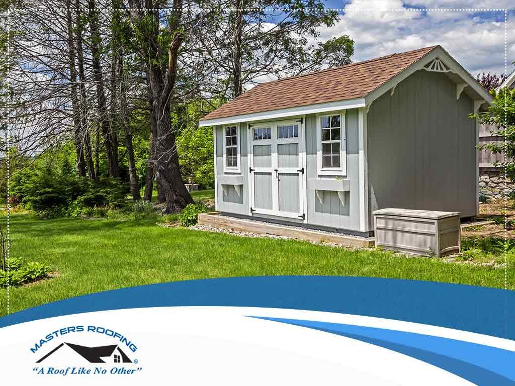 The Shed Roof Style for Residential Homes