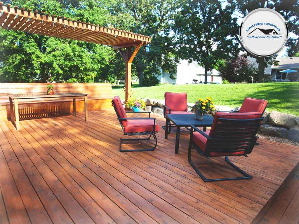 The Best Summer Deck-orating Ideas