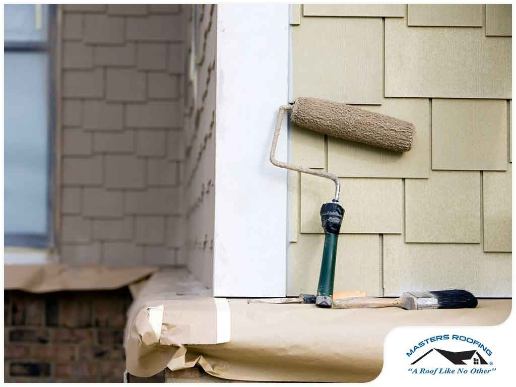 Improving Your Curb Appeal With Expert Exterior Painting