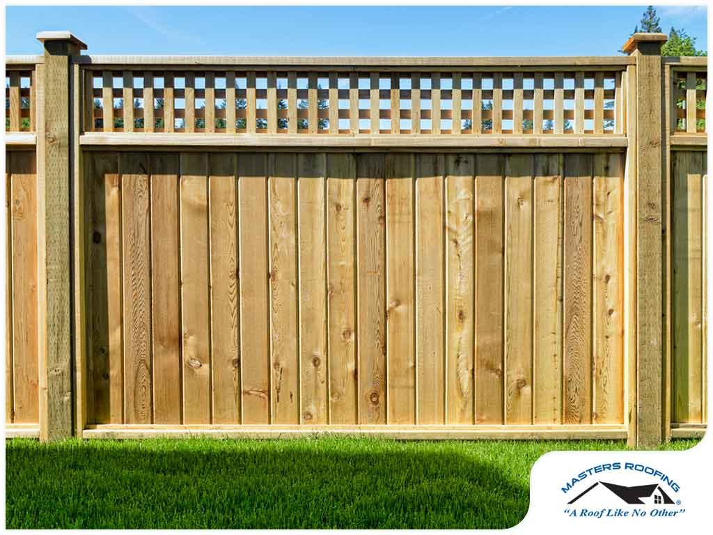 Important Pointers About Privacy Fence Construction