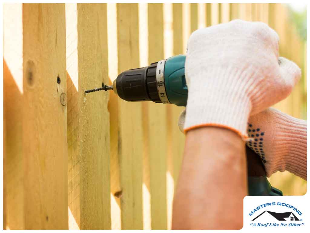 5 Benefits of Vinyl Fencing