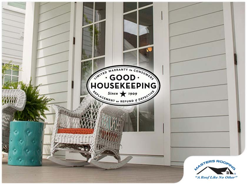 The James Hardie® Good Housekeeping Seal and What It Means