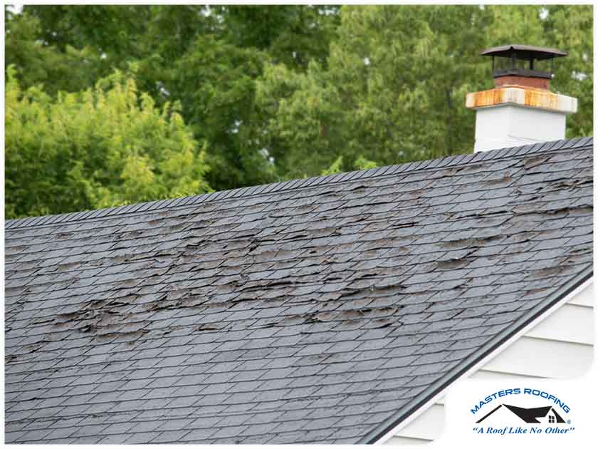 Factors That Affect Your Asphalt Roof's Aging Rate